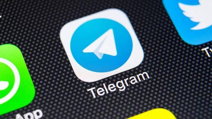 Telegram kripto para ticareti başlatabilir