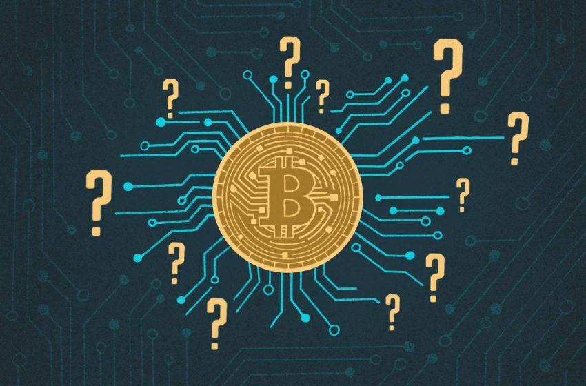 Dünyadaki kripto para kullanımı sandığımız gibi değil!