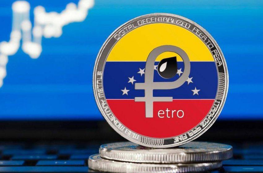 Venezuela'nın yeni para birimi: Petro