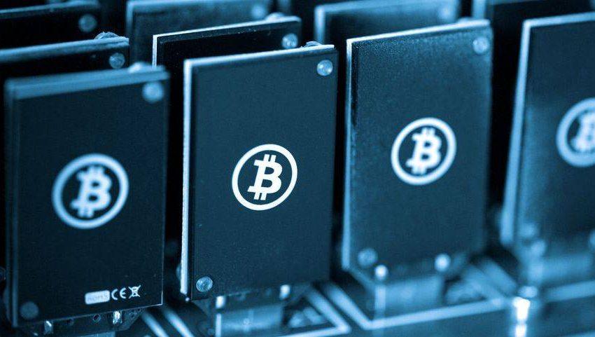 Bitcoin madenciliği rağbet görüyor