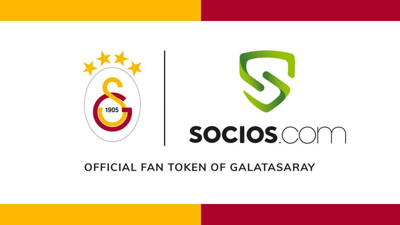 Galatasaray kripto parasını çıkarıyor