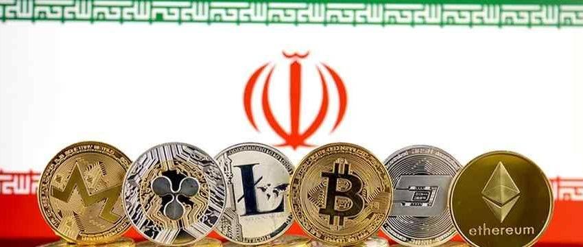 İran'dan kripto para madencilerine güzel haber!
