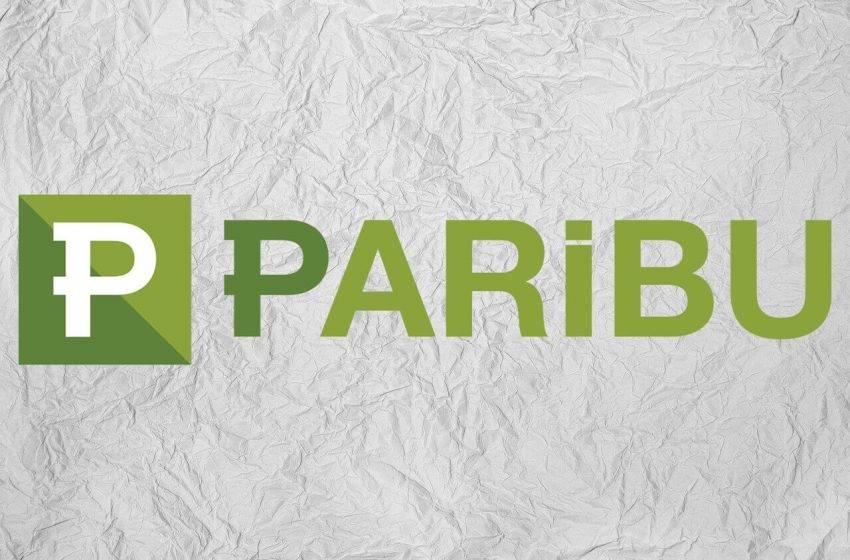 Paribu'da gerçekleşen ilginç işlem