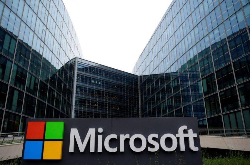 Microsoft Meksika'ya 1.1 milyar dolarlık yatırım yapıyor
