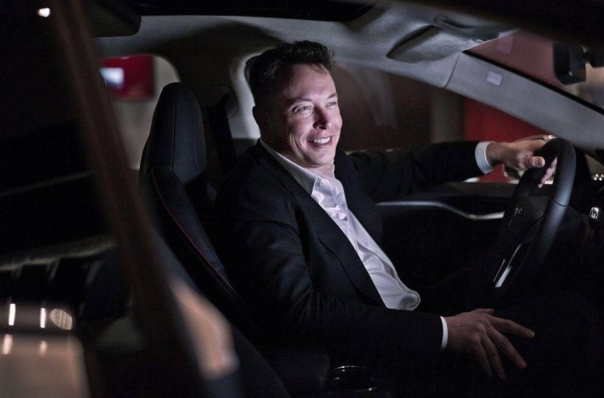 Tesla Korona virüsü yüzünden yüzlerce solunum cihazı bağışladı