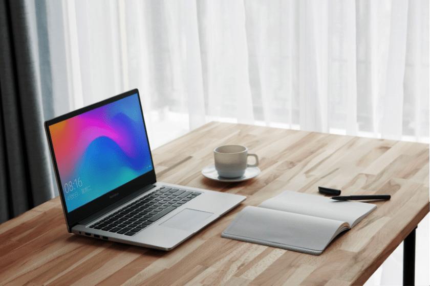 Yeni RedmiBook 14 gücüyle göz kamaştırıyor