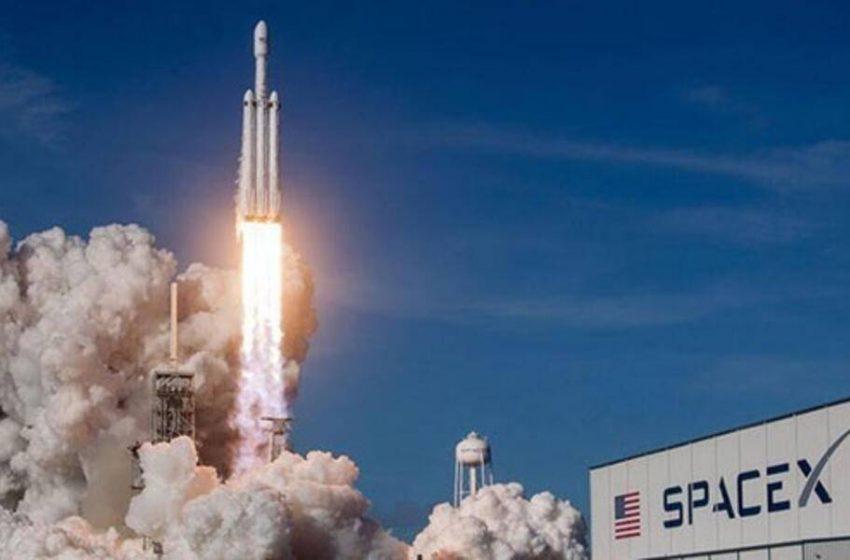 SpaceX rekor kırmaya hazırlanıyor! Transporter-1 görevi yarın gerçekleşecek