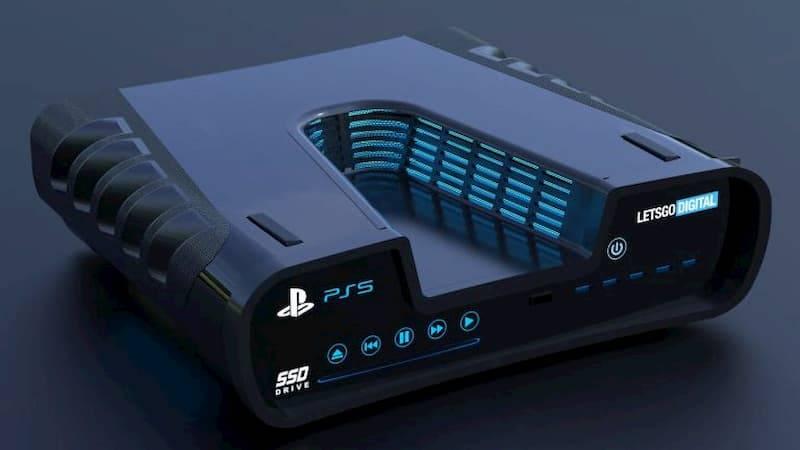 PlayStation 5'in özellikleri resmen belli oldu