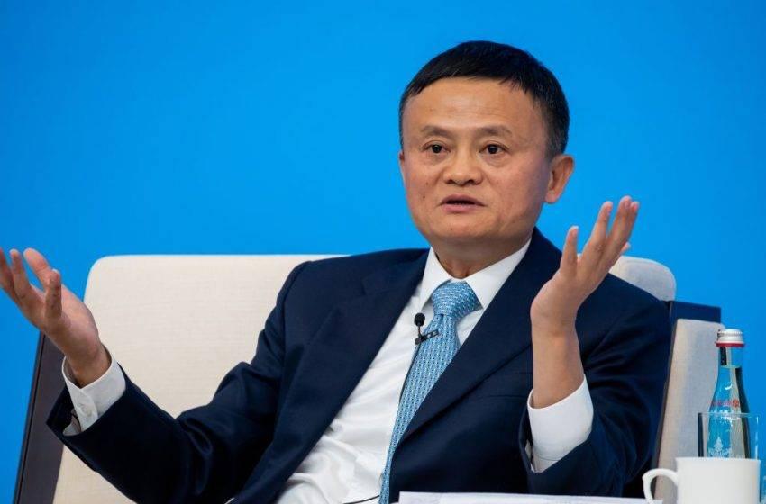 Başarı Hikayeleri 12 – Jack Ma (Alibaba)