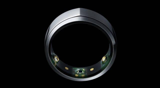 Korona virüsü tespit yüzüğü geliştirildi