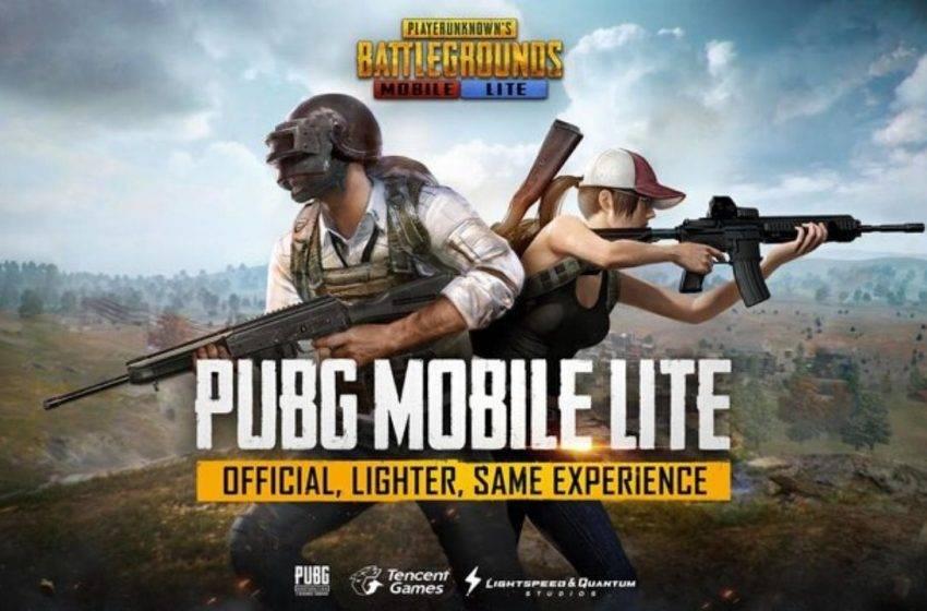 PUBG Mobile Lite için Bahar güncellemesi
