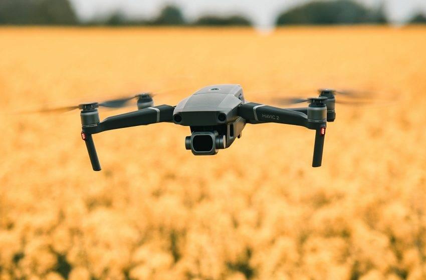 İtalya karantinada drone yardımı alıyor
