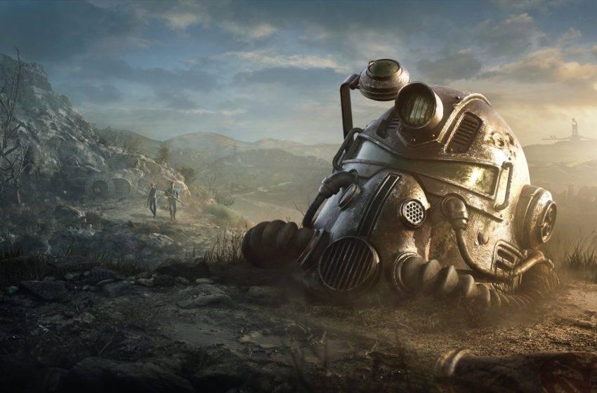 Fallout: New Vegas için Corona virüsü modu