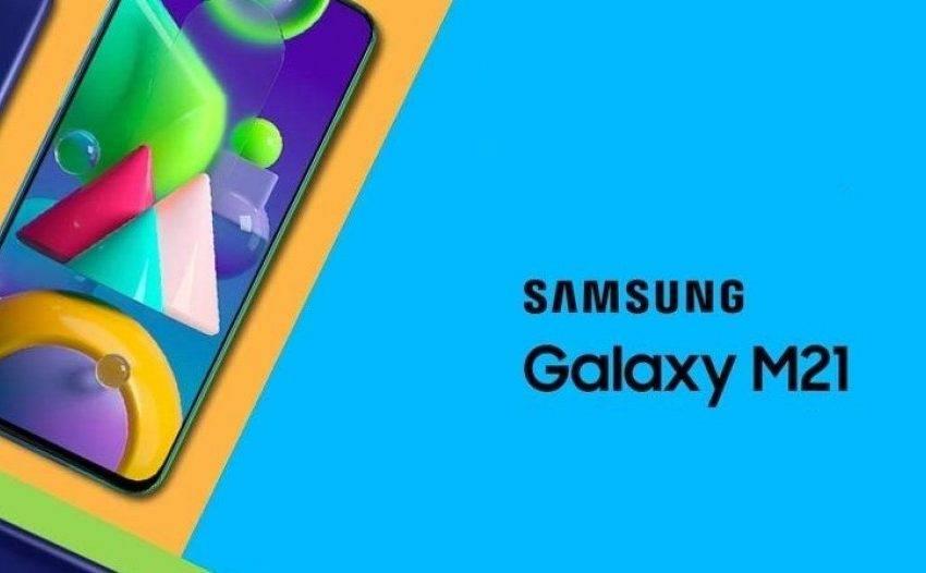 Samsung Galaxy M21 tanıtıldı! İşte özellikleri