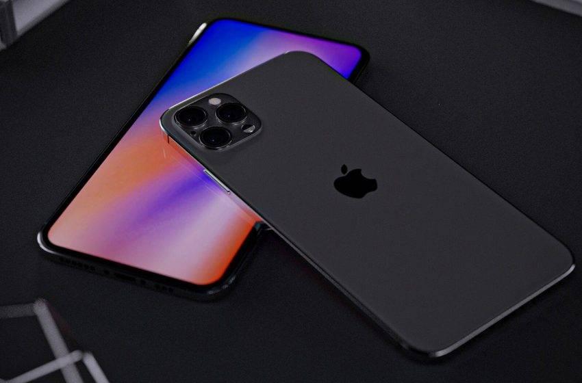 Apple iPhone 12 ertelenmeyecek