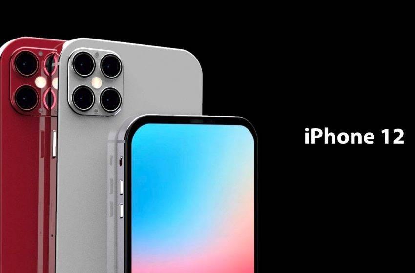 iPhone 12 hakkında tüm söylentiler