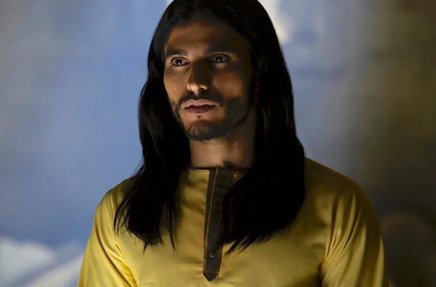 Netflix, Mesih dizisinin 2. Sezonunu iptal etti