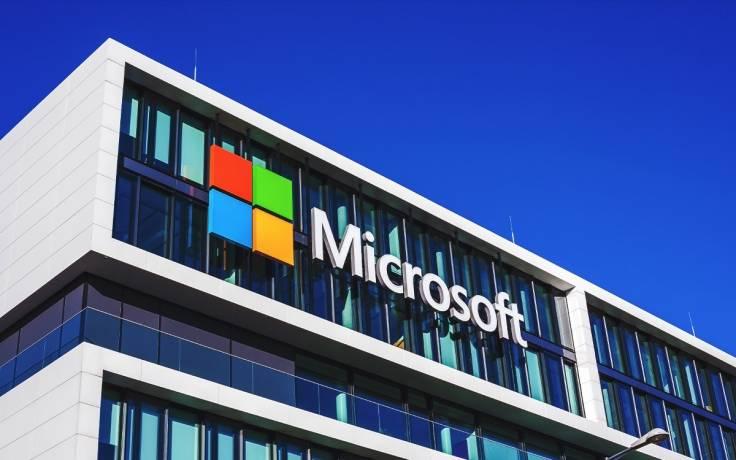 Microsoft kendi kripto para sistemini geliştiriyor