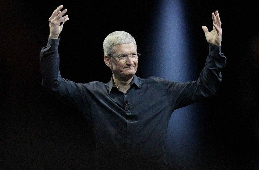 Apple'dan İtalya'ya Korona virüsü yardımı