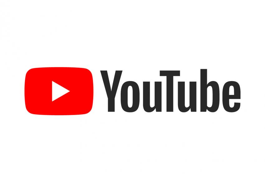 Youtube video kalitesini 480p çözünürlüğe düşürdü