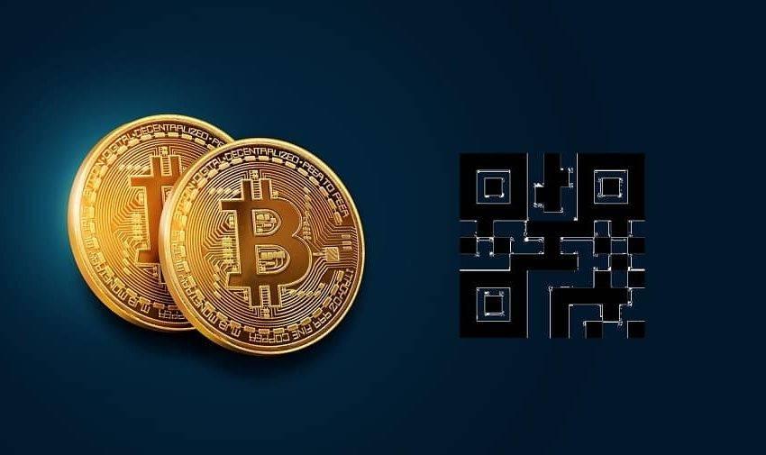 Sahte Bitcoin QR kodları ile dolandırıcılık