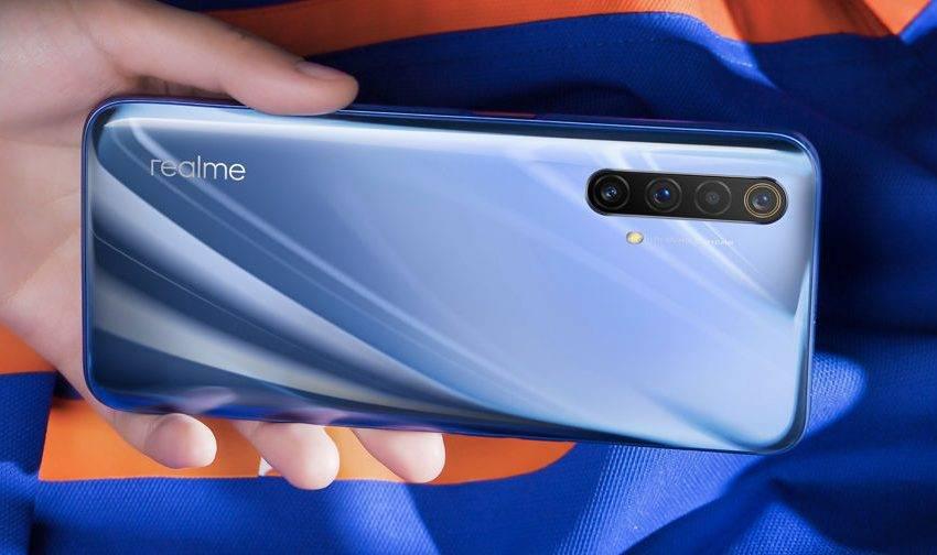 Realme X3 SuperZoom özellikleri ortaya çıktı