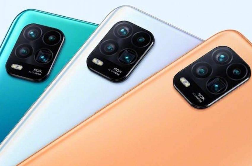 Xiaomi Mi 10 Youth Edition tanıtıldı! İşte özellikleri