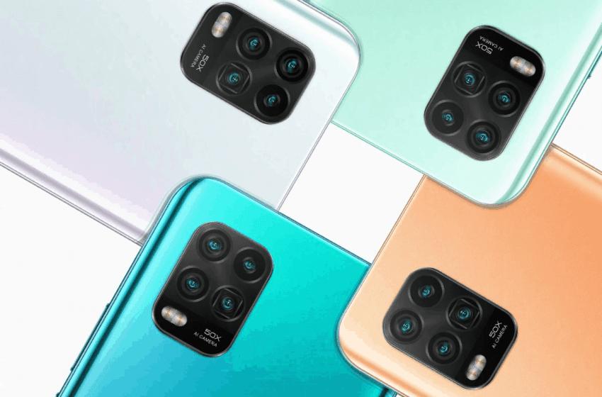 Xiaomi Mi 10 Youth ve MIUI 12 27 Nisan'da tanıtılacak