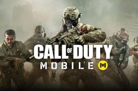 Call of Duty: Mobile 5. sezonu yayınlandı