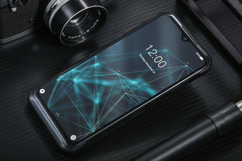 Dünyanın en sağlam yeni telefonu: Doogee S95 Pro