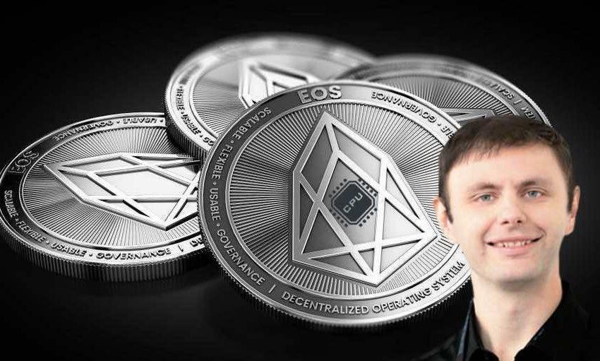 Daniel Larimer'dan Bitcoin yorumu