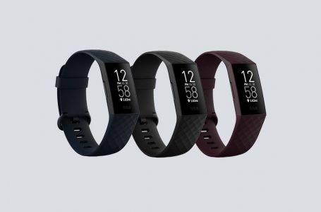 Fitbit Charge 4 modeli tanıtıldı! İşte detayları