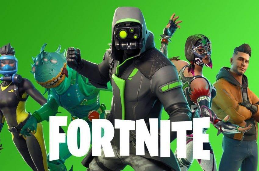 Fortnite Play Store'daki yerini aldı