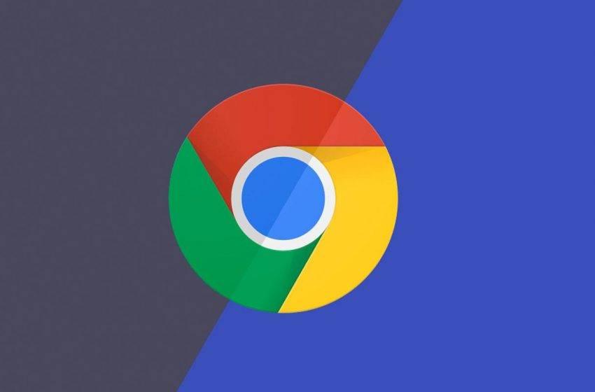 Google Chrome 81 yeni özellik ile geldi