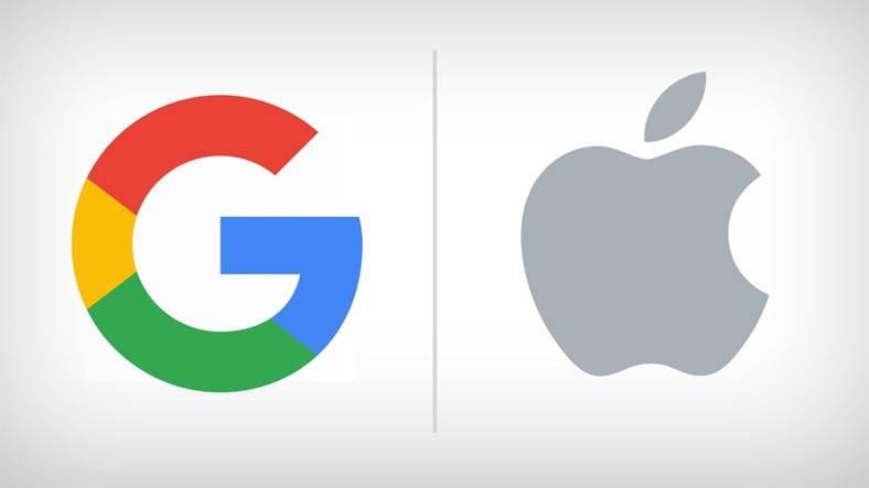 Apple ve Google birleşip iş yapacaklar
