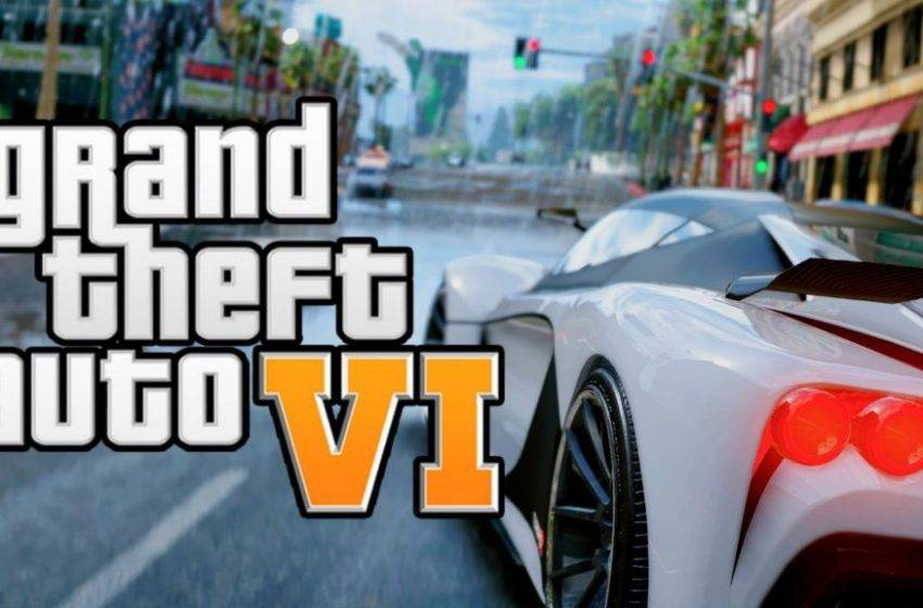 Grand Theft Auto 6 geliştirilme aşamasında