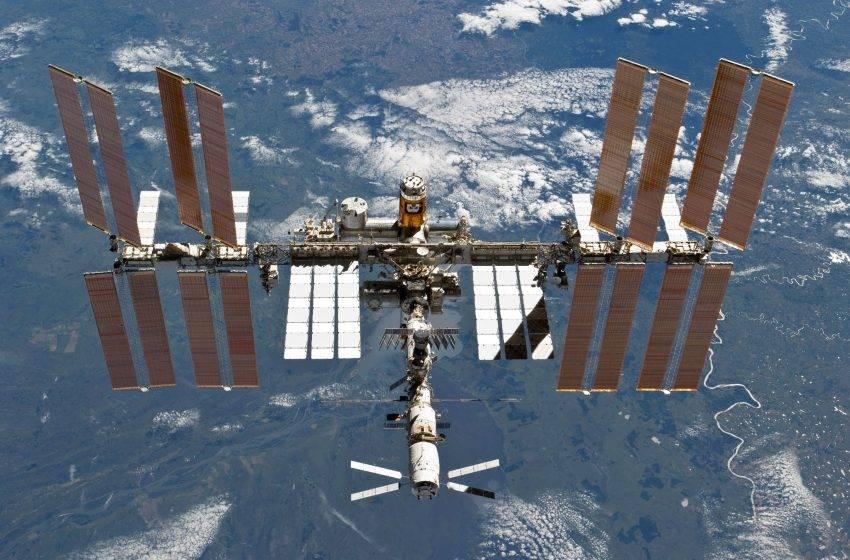 Uluslararası Uzay İstasyonu'na virüs bulaşabilir mi?