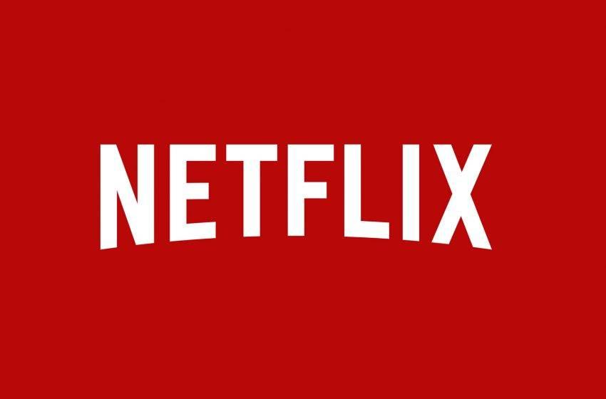 Netflix'ten Sosyal Mesafe yapımı geliyor