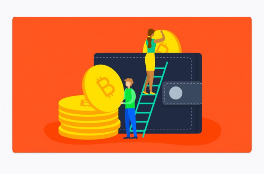 Bitcoin'e olan talep artıyor: 430.000 cüzdan oluşturuldu