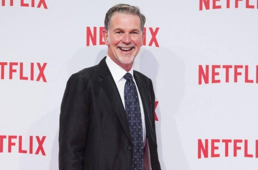 Başarı Hikayeleri 19 – Reed Hastings (Netflix)