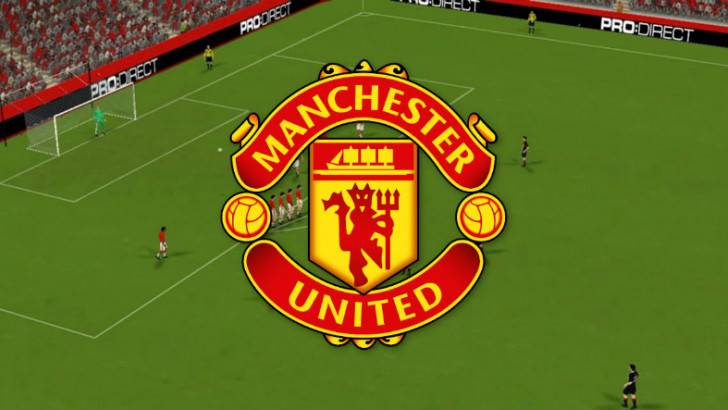 Manchester United Football Manager'a dava açtı