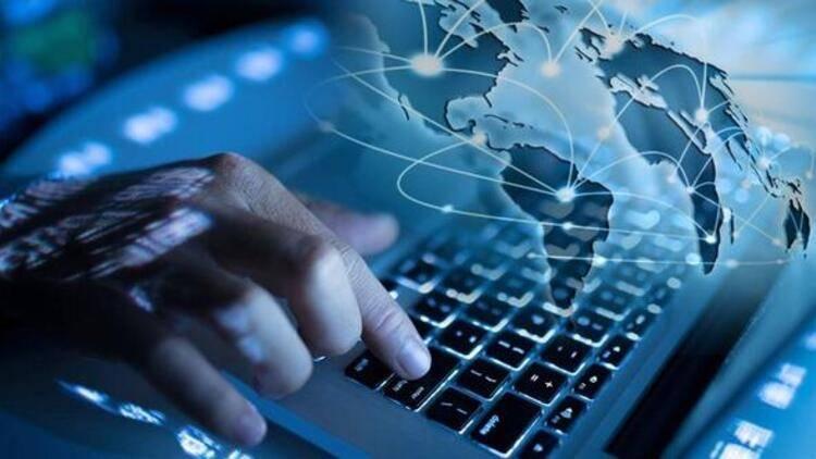 İnternette hız rekoru kırıldı! Saniyede 44,2 terabayt