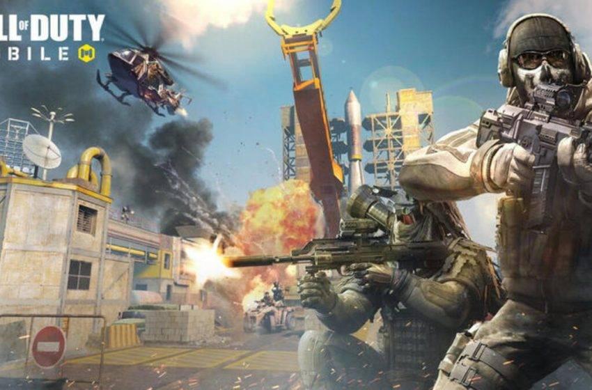 Call of Duty Mobile oyununa yeni mod