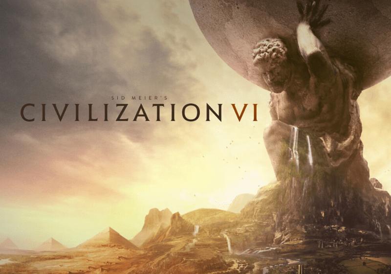 Epic Games hız kesmiyor! Civilization 6 ücretsiz