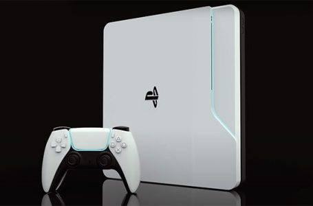 Playstation 5 konsept tasarımı paylaşıldı