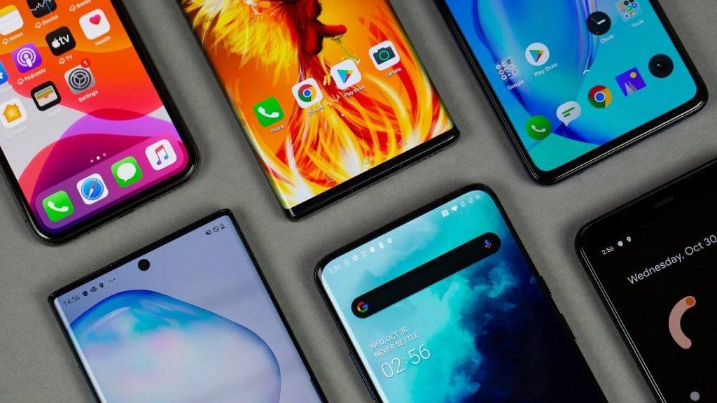 2020 ilk çeyreğin en çok satılan telefonları
