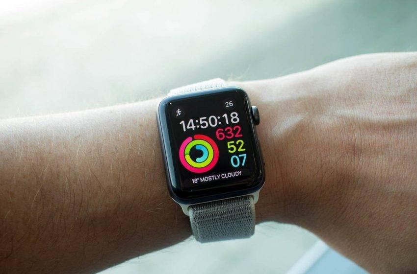 Akıllı saat siparişleri Korona virüsü sürecinde artış gösterdi