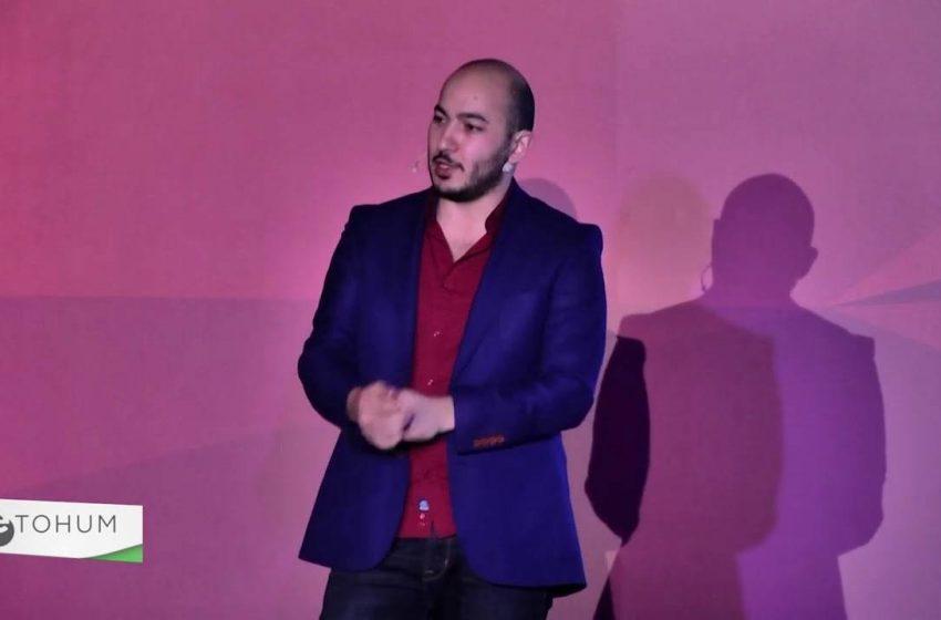 Başarı Hikayeleri 16 – Aykut Karaalioğlu