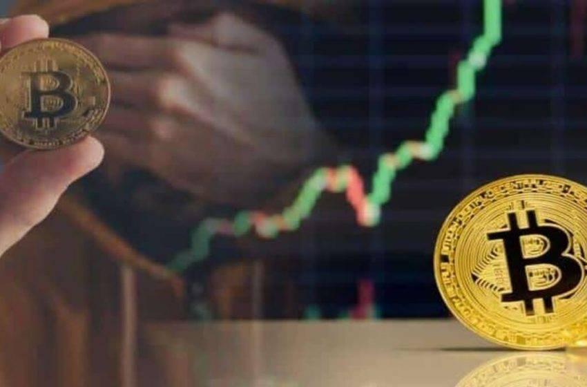 Bitcoin işlem ücretleri %800 arttı