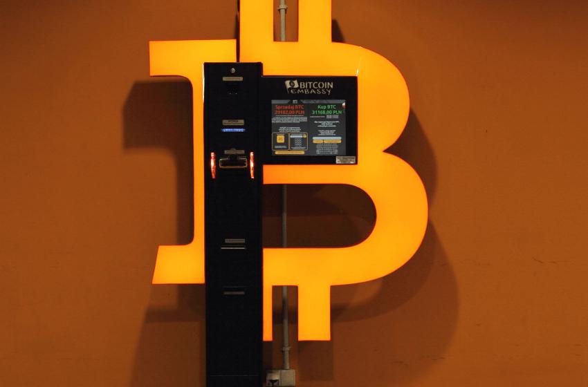 Bitcoin ATM sayısı giderek artıyor